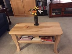 Coffee Table - buildsomething.com