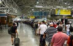 Tipoligado: Aeroportos ganham concessão por 25 anos!!!!!