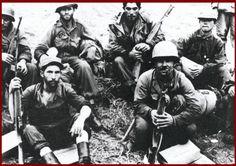The Borinqueneers El 65 De Infantería El Batallón Que Todos Han Oído y Pocos Saben Su Historia.65 Infantry Batallion.Su Historia Link-http://borinqueneers.com/sites/default/files/Freedom%20Team%20Salute9-07-Spa.pdf