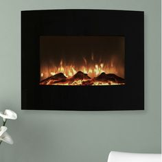Best 25+ Electric fireplace reviews ideas on Pinterest ...