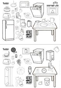Slide3 English For Beginners, Diy And Crafts, Workshop, Diagram, Learning, School, Aphasia, Atelier, Work Shop Garage