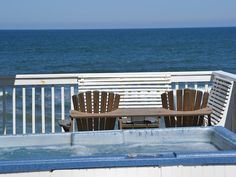 House vacation rental in Rodanthe, North Carolina, United States of America from VRBO.com! #vacation #rental #travel #vrbo