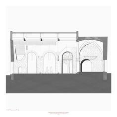 Gallery of Santa María de Vilanova de la Barca / AleaOlea architecture & landscape - 26