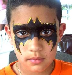 face painting ideas #38