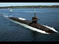 The Ohio class is a class of nuclear-powered submarines used by the United States Navy. The navy has 18 Ohio-class submarines: 14 ballistic missile submarine. Uss Pennsylvania, Trains, Uss Theodore Roosevelt, Us Navy Submarines, Nuclear Submarine, Air Force, Ballistic Missile, Navy Sailor, Yachts