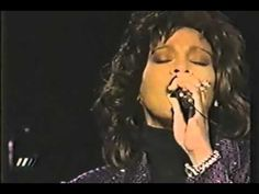 Whitney Houston, Yes Jesus Loves Me, Live in Santiago Chile, 1994