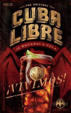 Bacardi Rum's
