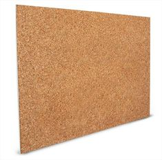 <p>Elmer's Cork Foam Board's Lightweight and sturdy construction makes this a great alternative to heavy cork boards. Perfect for school related presentations, art & photo displays, memory boards, and business needs. The Cork Foam Board is thick...