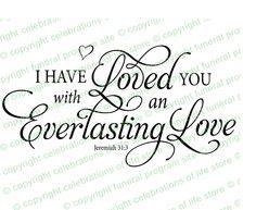 Wedding : Everlasting Love