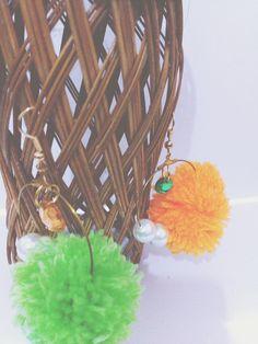 Boby pin earing