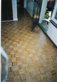 sanding parquet floor in floors pinterest. Black Bedroom Furniture Sets. Home Design Ideas