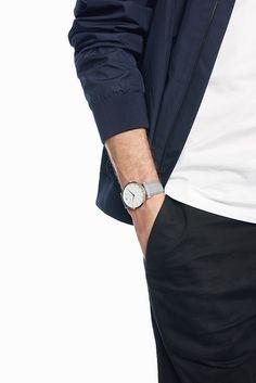 Larsson & Jennings // Watches handmade in Switzerland //