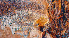 Rubble 1 - 2012 - Rio Tinto - Foto door Mark van Laere