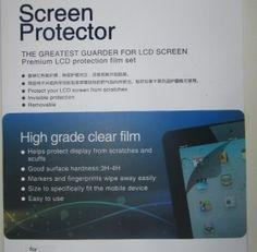 iPad suojakalvo