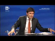 Alessandro Di Battista - In 1/2 ora #IODICONO