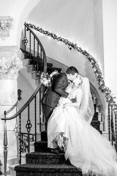 Elegant Christmas, Christmas Wedding, Wedding Story, Wedding Day, Classic Wedding Dress, Wedding Dresses, Twinkle Lights, Groom Style, Ball Gowns