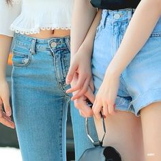 Find images and videos about izone, minju and hyewon on We Heart It - the app to get lost in what you love. Familia Uzumaki, Gay Aesthetic, Saddest Songs, Girl Group, Denim Skirt, We Heart It, Mom Jeans, Detail, Skirts