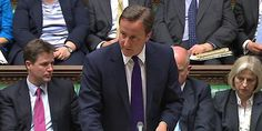 Prime Minister invited to give evidence to inquiry on Libya - News from Parliament - UK Parliament