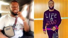 I remember when I begged for transport fare- Ray Hushpuppi talks about struggles before success ----------- Malaysia-based Nigerian big boy Ray Hushpuppi has advised people to never give up on their dreams because they can be anything they want. Apex Verified If you are not automatically redirected click here . Share this post RELATED POSTS I remember when I begged for transport fare- Ray Hushpuppi talks about struggles before success Start Small Business Farming as a Business How to Start a…