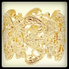 Forever 21 Cuff j-is-for-jewelry