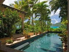 Peter Bay Beach House. Paradise on a Private Beach - St. John Villas - TripAdvisor