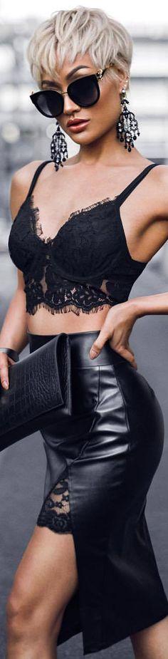 Micah Gianneli Internet Social Media Fashion Icon | Purely Inspiration