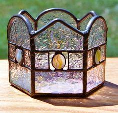 Candle shelters & Vases - Ken Jorgensen Designs