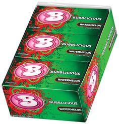 Bubblicious Watermelon 12/10 count