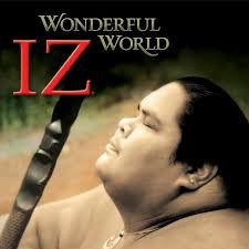 """This wonderful album features his legendary song """"What a Wonderful World"""" and many other classics: - """"What a Wonderful World"""" - """"ʻAma ʻAma"""" - """"Henehene Kou ʻAka"""" - """"Twinkle Twinkle Little Star"""" - """"Mor"""