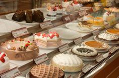 ケーキショーケース