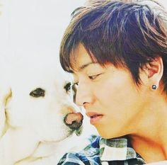 """103 Likes, 2 Comments - 木村 拓哉♡ (@kimutaku_love) on Instagram: """"う、う、美しいそして眩しい✨ 犬可愛いでもねーそれよりもねー、キャプテンがカッコイイこの犬になりたいと思ってしまった・・・ #木村拓哉 #きむたく #きむらたくや #キャプテン…"""""""
