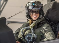 Anneliese Satz, congratulations on becoming the first female Marine pilot. Fightertown hates to see you go, but we are proud… Female Marines, Female Soldier, Us Coast Guard, Military Women, National Guard, Troops, Soldiers, Armed Forces, Air Force