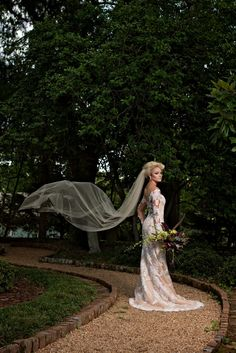 Southern Wedding Pixels Photography  2017 Wedding Gown Trends   by Jenny Cox Holman http://idoyall.com/jenny-cox-holman-writer/2017-wedding-gown-trends/  With a new year comes a new season of fashion-forward wedding gowns to make any bride-to-be swoon. From romantic gowns with flowing sleeves to plunging necklines and shoulder barring styles, 2017 is set to bring the perfect collection of wedding gowns to flatter any brides' style.
