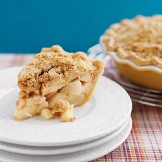 Maple Heaven Pear Pie Recipe | Spoonful - by apples go for pears
