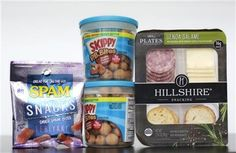 Snacks nation: Food makers turning everything into snacks As around-the-clock grazing upends the way people eat, companies are reimagining foods that aren't normally seen as snacks to elbow in on the trend. Peanut Butter Bites, People Eating, The Duff, Food For Thought, Turning, Snacks, Meals, Cooking, Packaging News