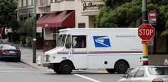 Postal Service says it's immune from local traffic laws | The Lookout - Yahoo! News