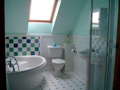 Creative ideas to modernize your small bathroom