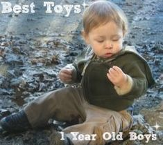 """I am a mommy and a blogger for a top toys review site. People are always asking me, """"what are the top Christmas toys for 1 year old boys?"""" I have..."""