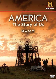 "Journey to Excellence: America: The Story of Us ~ Episodes 8 ""Boom"" and 9 ""Bust"" Lesson Plans High School History, History Class, Us History, History Channel, Modern History, History Lesson Plans, Study History, Teaching American History, Teaching History"
