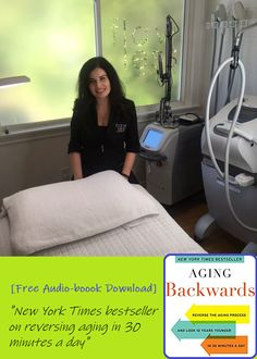 Aging Backwards: Reverse the Aging Process and Look 10 Years Younger in 30 Minutes a Day Miranda Esmonde White, Aging Backwards, Reverse Aging, Beauty Clinic, Skin Specialist, Aging Process, Going To Work, 10 Years, Best Sellers