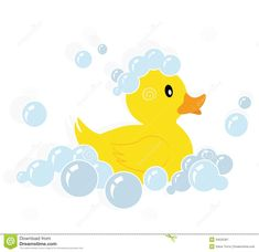 baby ducky vector - Google Search