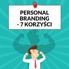 Jak budować silną markę osobistą?  Jak rozwinąć swoją firmę?  Jak dobrze wypaść na rekrutacjach?  Odpowiedzi znajdziecie tu: http://SprawnyMarketing.pl/personal-branding
