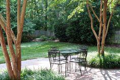 patio outdoor living