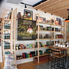 Juan Valdez Cafe~Miami's 16 Best Craft Coffee Shops, a Complete Guide