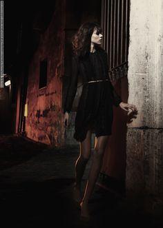Freja Beha Erichsen for Valentino campaign (Fall 2012) photo shoot  #FrejaBehaErichsen #Valentino See full set - http://celebsvenue.com/freja-beha-erichsen-for-valentino-campaign-fall-2012-photo-shoot/