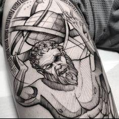 Tatuagem sketch: artistas brasileiros para você seguir! - Blog Tattoo2me Blackwork, Tattoos, Blog, Animals, Oni Tattoo, New Tattoos, Artists, Style, Tatuajes