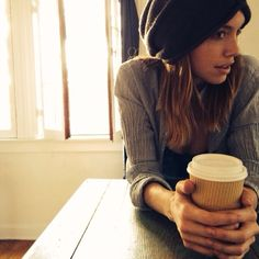 casual coffee dates <3