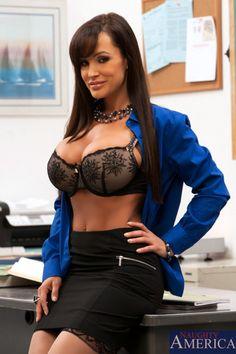Lisa ann sexy teacher