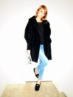 パーキング♡の画像 | 松本恵奈オフィシャルブログ『EMODA STYLE』Powered b…