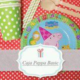 Caja Peppa Pig basic